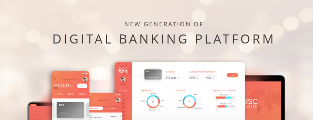 Banking Software Company s.r.o