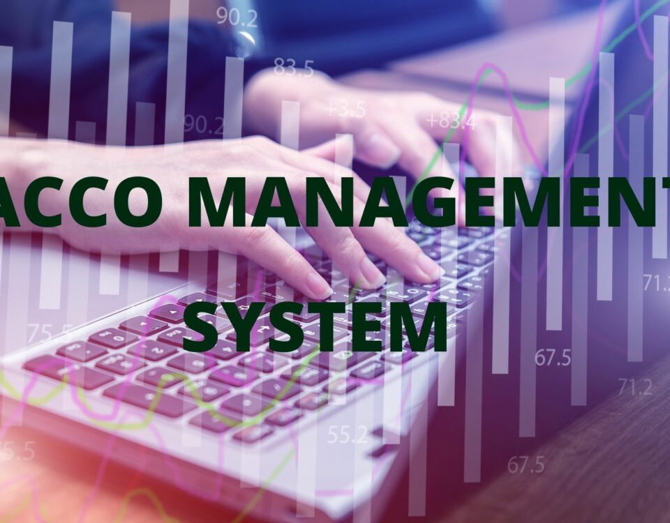 Sacco Management Systems in Kenya