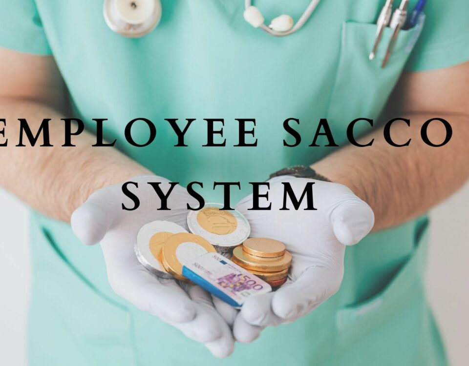 Employee SACCO Management Systems in Kenya