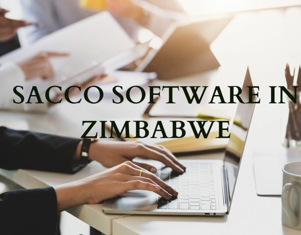 SACCO Management Software in Zimbabwe