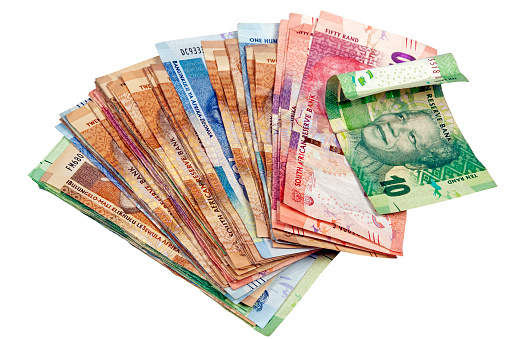 lending business in South Africa
