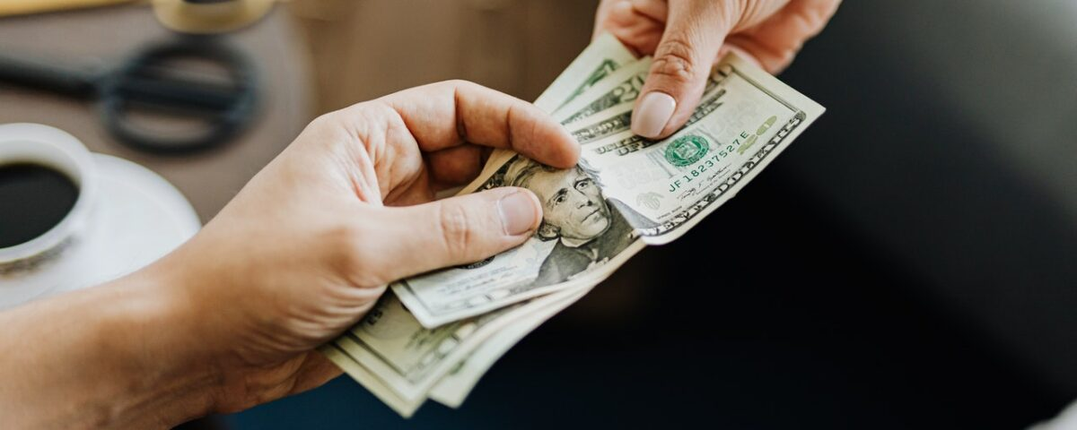 How to set up money lending business